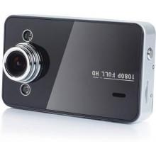 Видеорегистратор автомобильный Carcam K6000
