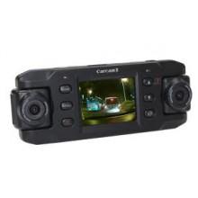 Видеорегистратор автомобильный Carcam X8000