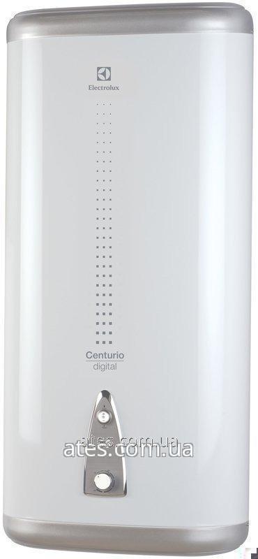 Водонагреватели EWH-80 Centurio Digital, Electrolux