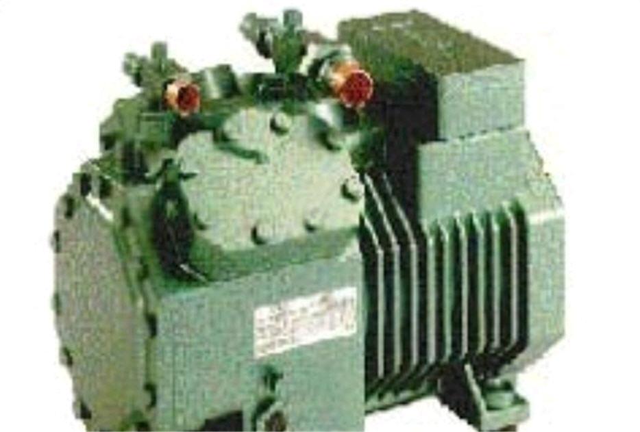 Buy Bitzer 4FE-35Y compressor
