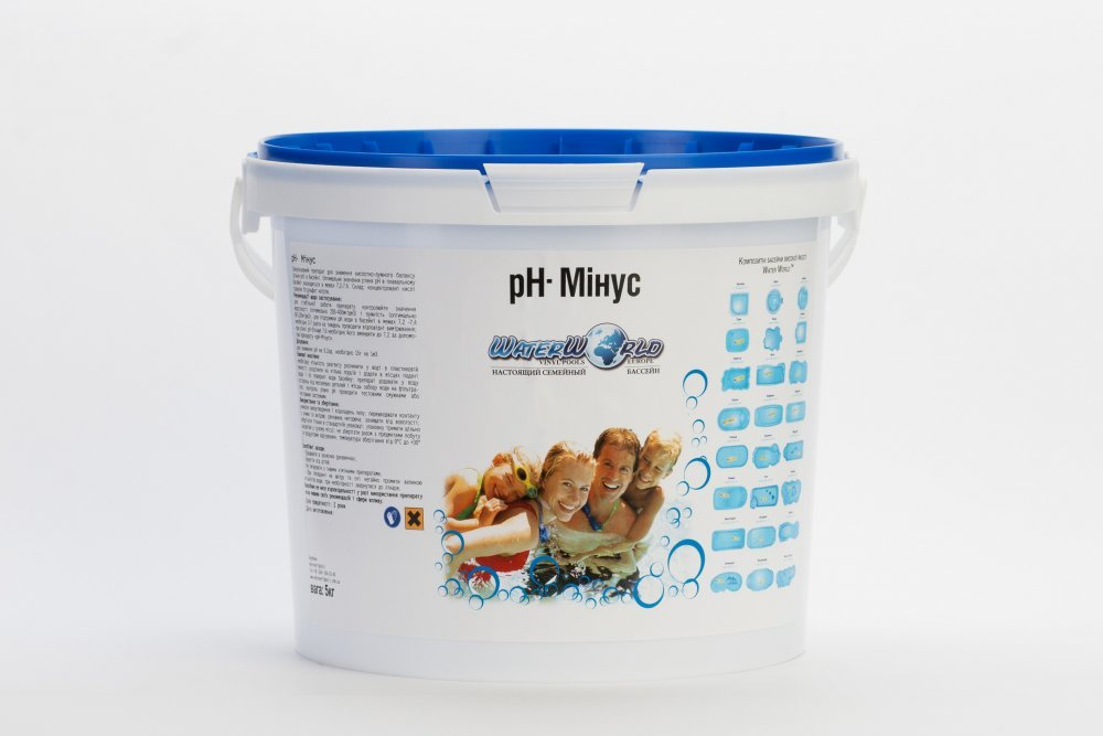 Buy Rn-Minus gran. 5 kg (WW)