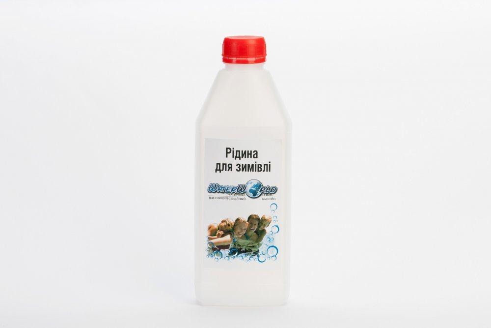 Купить Жидкость для консервации (зимовки)1л (WW)
