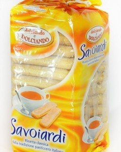 Купить Печенье Савоярди , 400 гр.