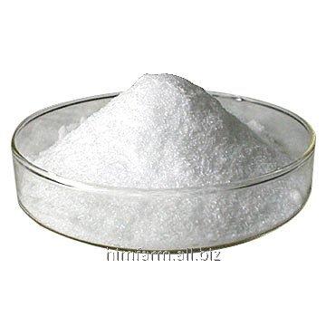 Натрия бикарбонат Кальцинированная сода