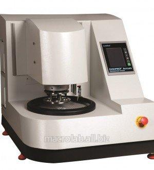 Программируемый базовый шлифовально-полировальный станок DIGIPREP Accura 250/300
