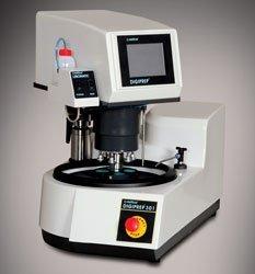 Программируемый базовый шлифовально-полировальный станок DIGIPREP - 251