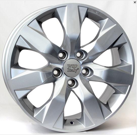 Купить Литые диски WSP Italy W221 на HONDA (Хонда)