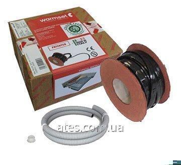 Многослойная нагревательная лента из металло-углеродного волокна  WarmSet BDB-155м-20