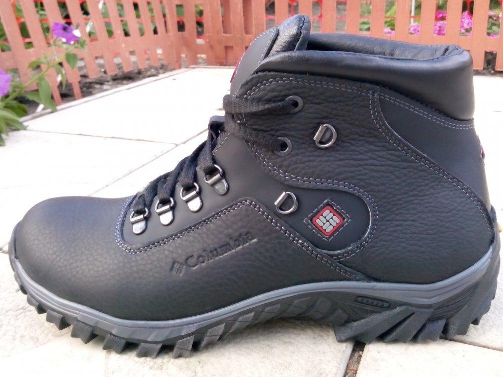 Зимняя обувь Columbia купить в Новомосковске 5b47f440c79