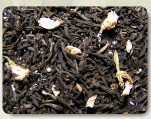 Чай зеленый НАДИН, NADIN  - Китайский жасмин, Киев