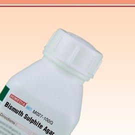 M027 Висмут-сульфит агар
