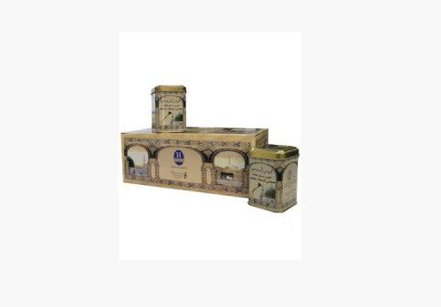 Купить Натуральные сухие амбровые духи Hemani 25 гр.