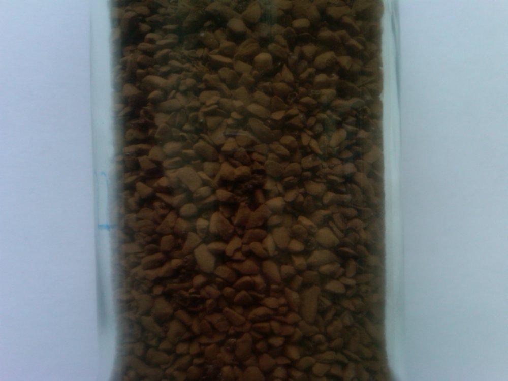 Кава розчинна, сублімована (freeze dried), виробництва Seda Іспанія, in bulk