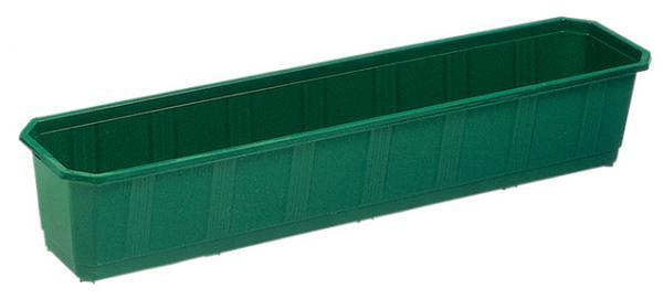Ящик балконный для цветов длина 80 см