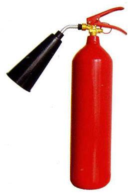 Купить Баллоны пожарные