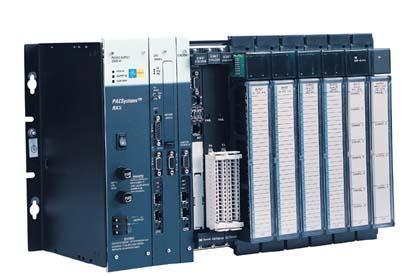 Купить Контроллеры PACSystems RX7i компании General Electric (GE Fanuc) для нефтеперерабатывающей промышленности