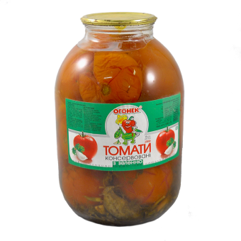 Buy Tomatoes canned