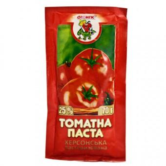 Buy Tomato paste of 70 g