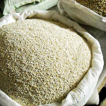 Buy Barley grits of 100 poods