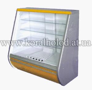 "Buy Refrigerating show-window ""Hawaii"""