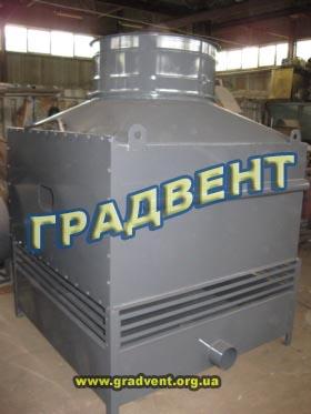 Градирня вентиляторная ИВА-200