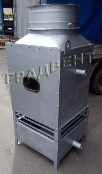 Cooler ventilatory IVA-25