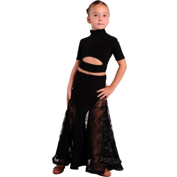 Тренировочная юбка латина купить