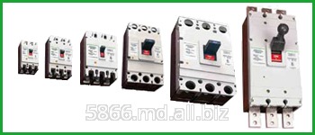 Купить Автоматические выключатели АВ 3000