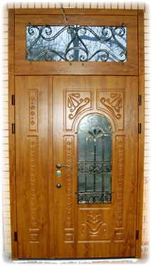 сроки гарантии на входные двери
