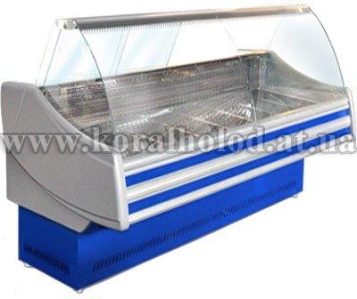Buy Refrigerating show-window for Sonata mea