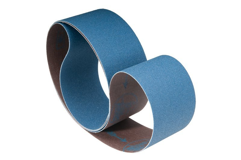 Buy Sanding belts on a paper basis 1100x2150, 120×1890, 75×780