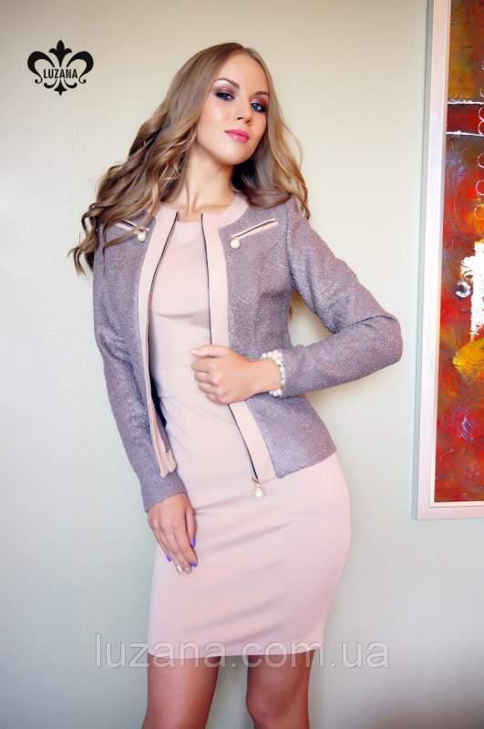 8446f77ce80e Оптовый интернет- магазин модной женской одежды LUZANA - контакты, товары,  услуги, цены. Стильная и модная женская одежда оптом Украина