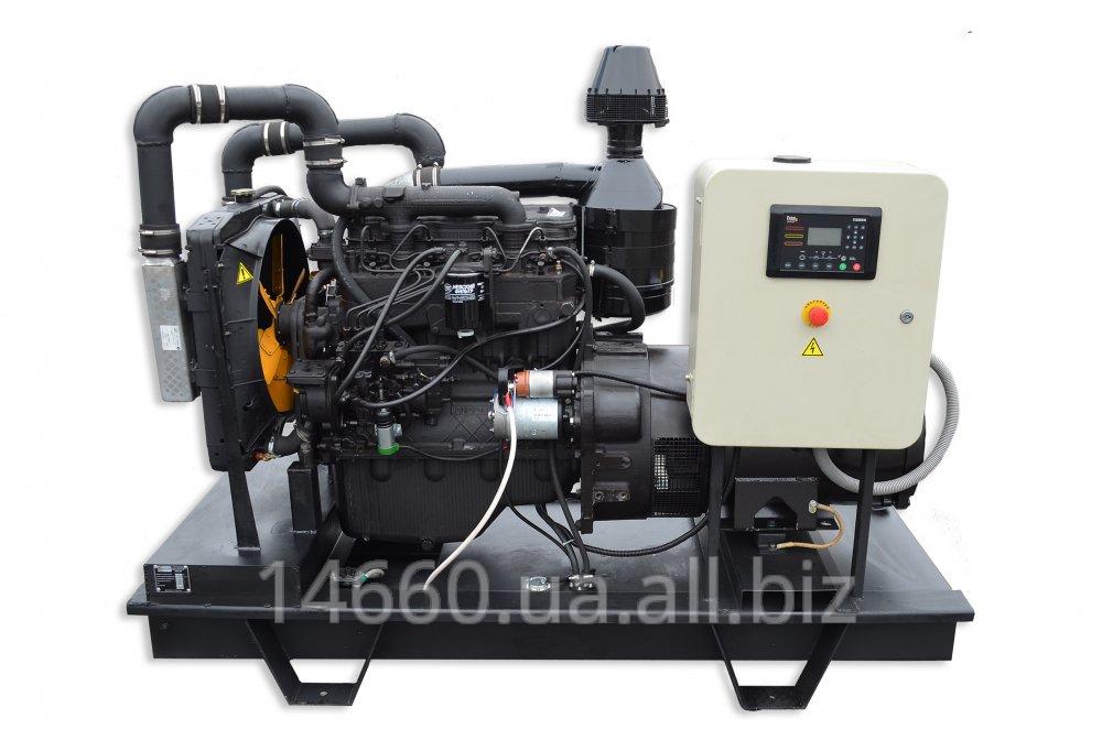 Купить Дизельный генератор SSM-60