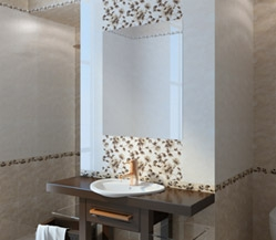 Buy Tile ceramic Octave beige