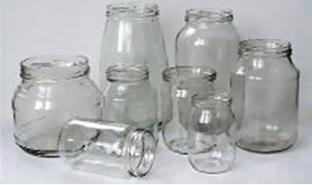 Стеклобанки (стеклобанка)