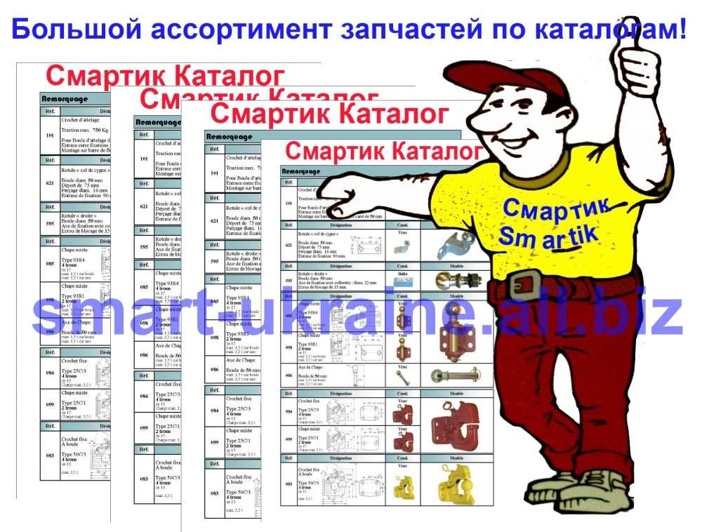 Купить Запятая маслонасоса SR02113