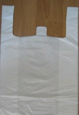 Buy Plastic bags undershir