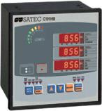 Купить Системы контроля и анализа сетей Satec серии РМ130, РМ170 и РМ190