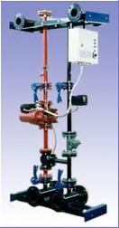 Модули-регуляторы температуры