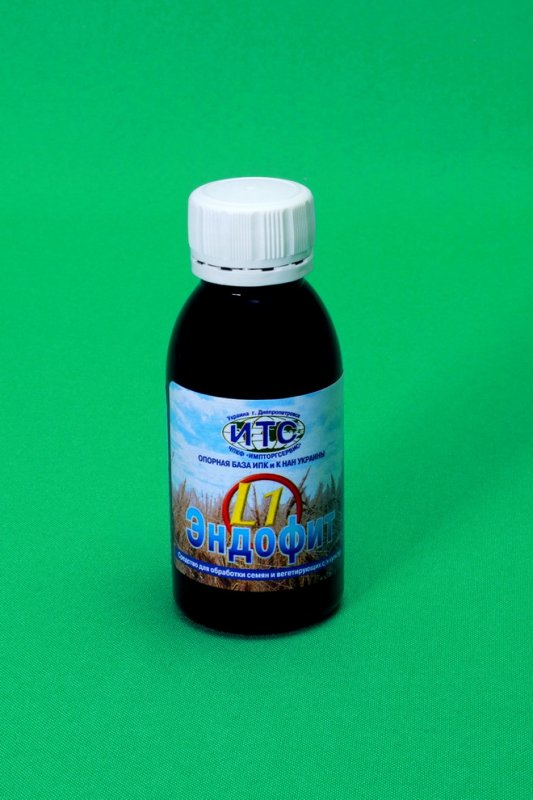 Buy Biogrowth factor of plants of Endofit-L1, container of 0,1 l