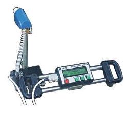 Измеритель суммарного люфта рулевого управления автотранспортных средств ИСЛ-М