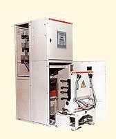 Серия МРЗС-05 устройств микропроцессорной релейной защиты, автоматики и контроля
