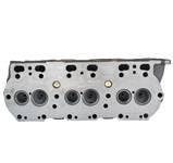 Головка блока цилиндров ЯМЗ-236, ГБЦ двигателя