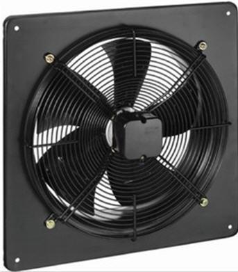 Купить Вентиляторы всех типов: осевые, центробежные, взрывозащищенные, крышные и др.