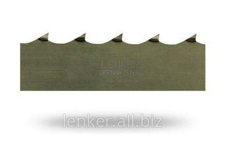 Пилы ленточные Lenker Premium ROH