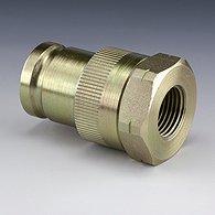 Intermediate plates for HDM valve terminal - K-ZFL VENTILINSEL HDM