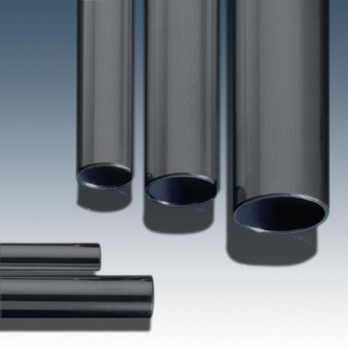 Прецизионная стальная труба, метрическая, EN 10305-4, E235+N - PR (M)