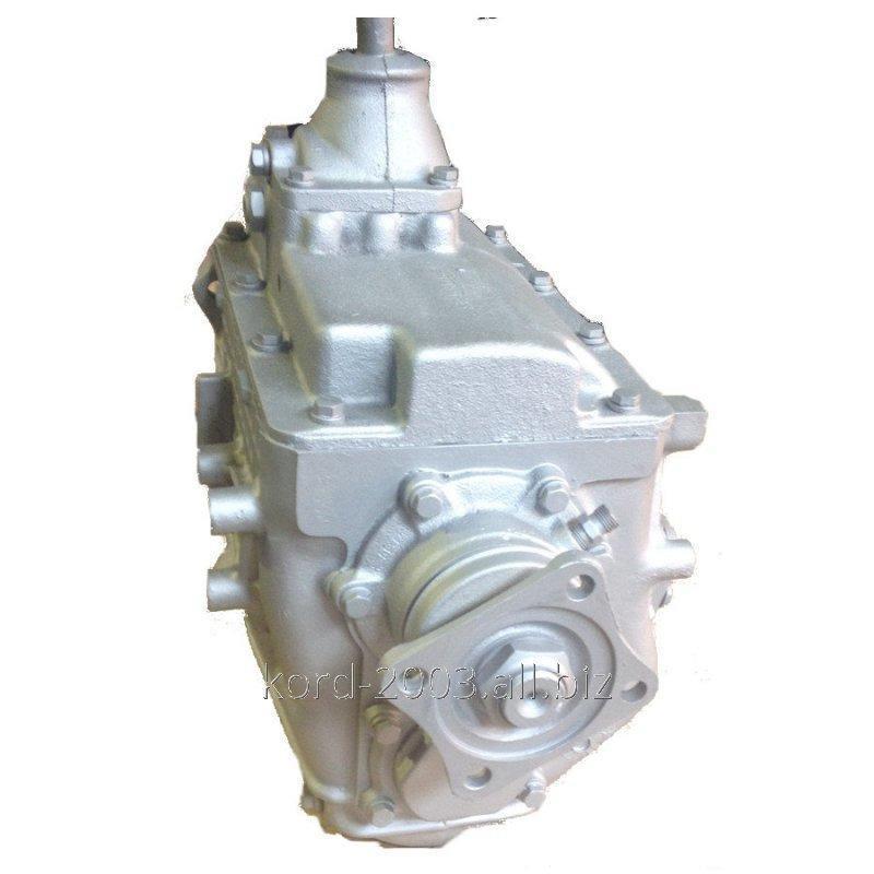Купить Коробка перемены передач (КПП) Зил-131