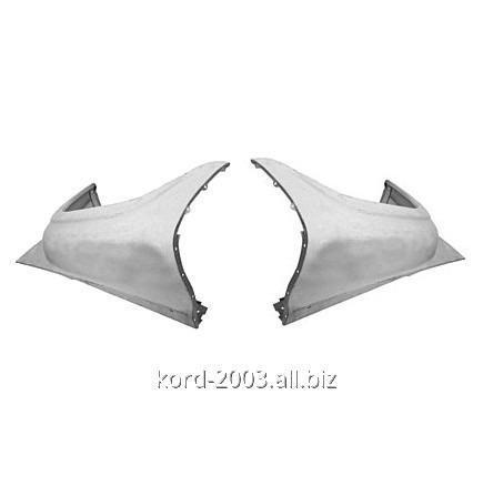 Крылья Зил-130
