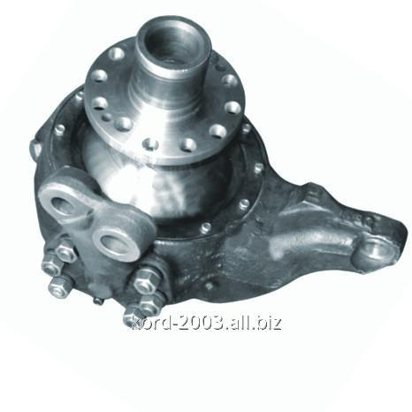 Кулак поворотный Урал-4320